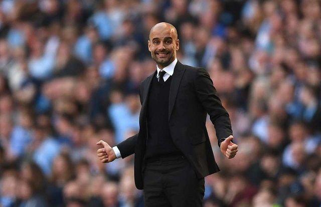 Guardiola imenovao igrača Manchester Uniteda koji bi se savršeno uklopio u Barcelonu
