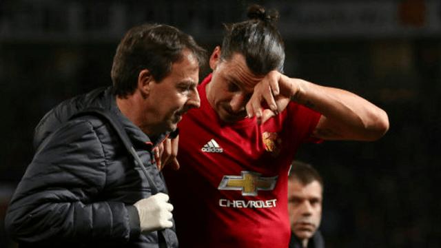 Ibrahimović objavio prvu poruku na društvenim medijima poslije strašne ozljede: Inspirativna, tipična Zlatanova poruka