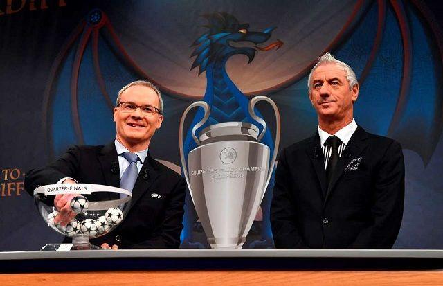 Izvlačenje Lige prvaka namješteno? Video koji je priložen od strane španjolskih medija dokazuje namještaljku
