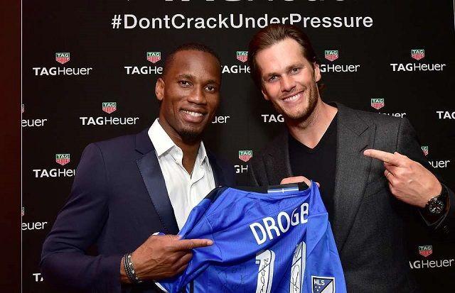 Karijera Didier Drogbe