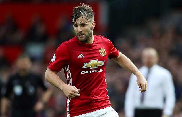 Luke Shaw naljutio navijače Manchester Uniteda!