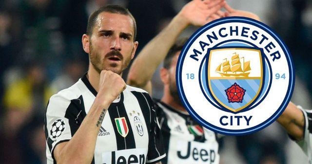 Manchester City sprema ponudu za Bonuccija, Klopp dovodi novog napadača, De Gea sve bliži odlasku u Real Madrid