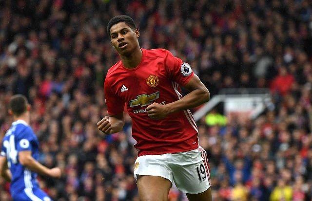 Rashford otkrio kako mu je Ibrahimović pomogao u Manchester Unitedu