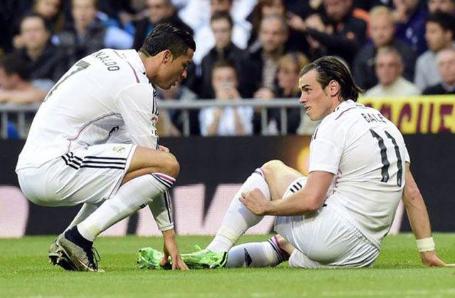 Zvjezda Reala propušta ostatak sezone