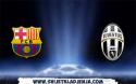 Barcelona v Juventus