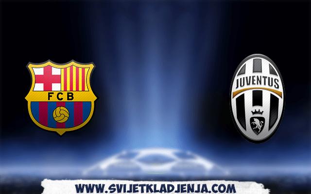 Analiza: Barcelona v Juventus, četvrtfinale Lige prvaka