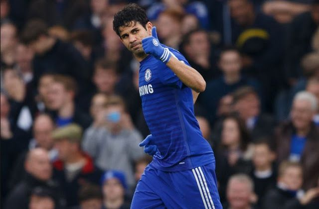 SLUŽBENO: Iz Chelseaja potvrdili da je Diego Costa napustio klub