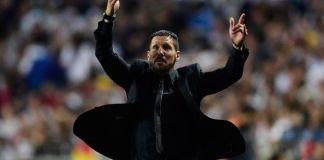 Italijanski velikan ponudio Simeoneu 50 miliona eura
