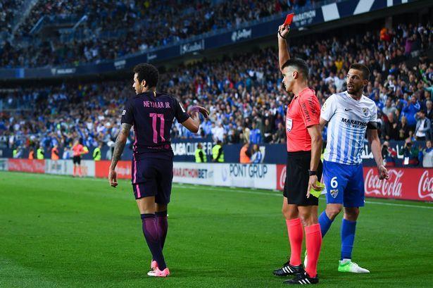 Neymar će ipak propustiti El Clasico