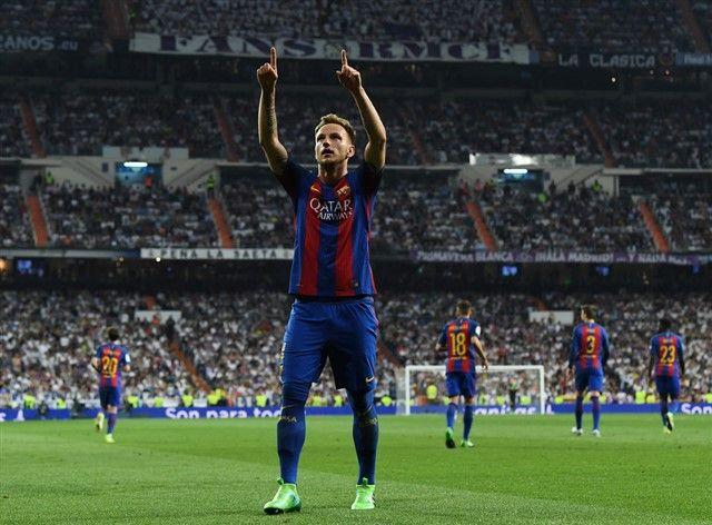 Rakitić: Bilo bi slađe da je Ramos ostao na terenu