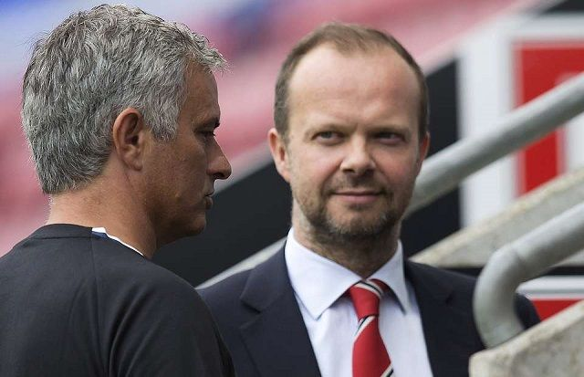 Što će Manchester United uraditi ako Jose Mourinho ne osvoji Europsku ligu?