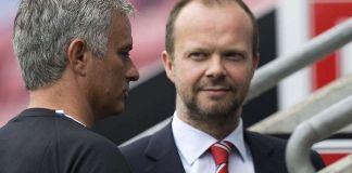 Što će Manchester United