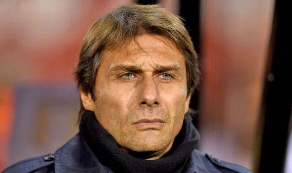 Branič Juventusa prvi na listi želja Contea