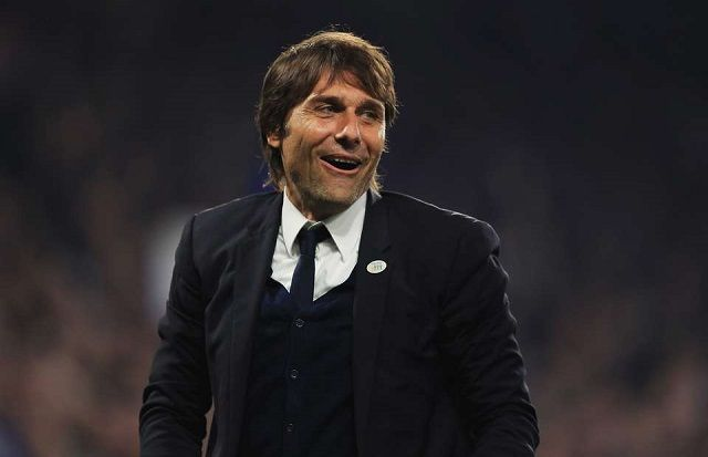 Antonio Conte otkrio koja tri igrača Rome bi volio dovesti u Chelsea