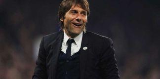 Conte dobio transfer