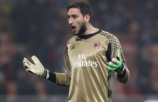 Izvršni direktor AC Milana otkrio koga će dovesti kao Donnarumminu zamjenu