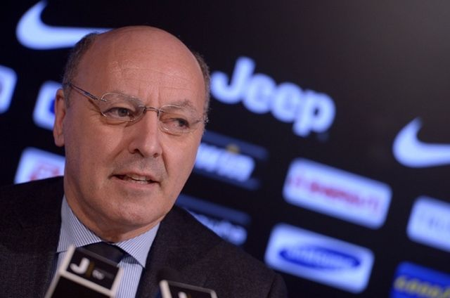 Giuseppe Marotta: On je najbolji igrač kojeg sam ikad doveo u Juventus
