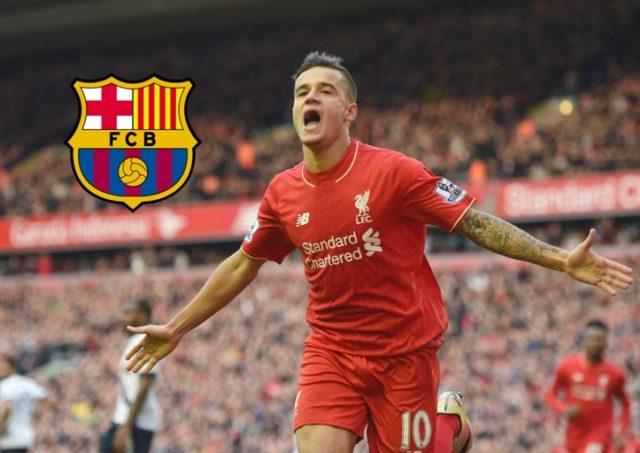 Barcelona nudi zvijezdu tima i novac za Philippea Coutinha