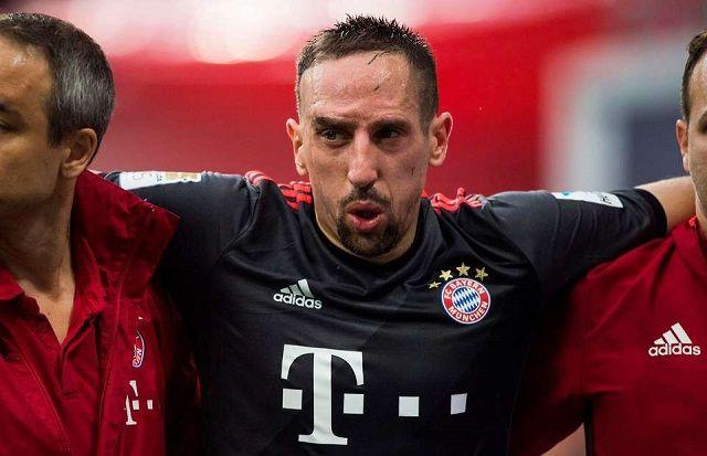 Ribery odlazi iz Bayerna: Poznat klub u koji će otići, a Bavarci mu već pronašli zamjenu