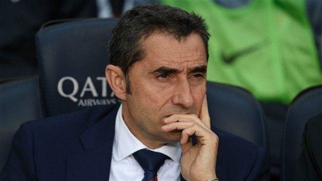 Ernesto Valverde komentarisao špekulacije o odlasku Neymara u PSG