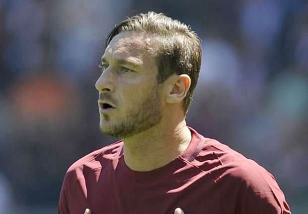 Saznajte koliku platu traži Totti za nastavak karijere