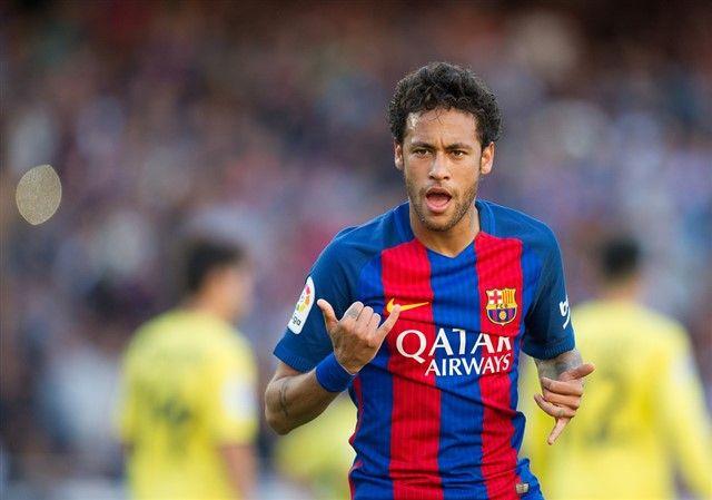Neymarov otac 'tjera' brazilskog nogometaša iz Barçe?