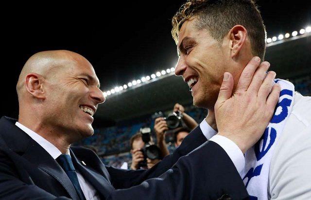 Zidane bez dlake na jeziku priznao: Istina je, u velikim smo problemima!