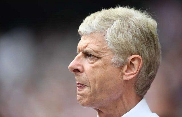 Arsene Wenger svoje drugo pojačanje ovog ljeta dovodi za 35 milijuna funti