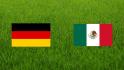 Njemačka v Meksiko