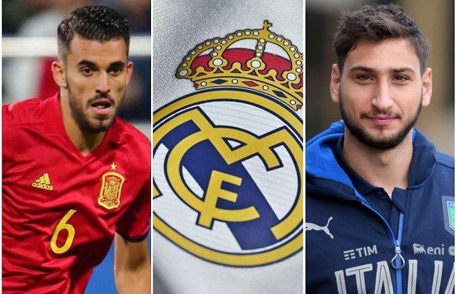 Pet mladih talenata koje Real Madrid želi dovesti u svoje redove ovog ljeta
