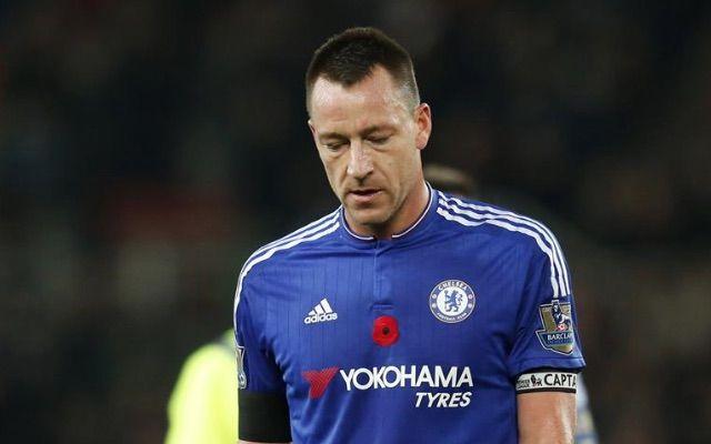 Terry blizu prelaska u klub iz Championshipa!