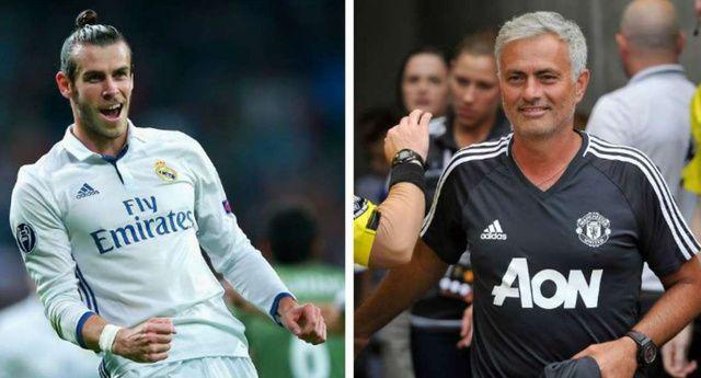 Evo šta je Mourinho rekao Baleu pred početak prijateljske utakmice