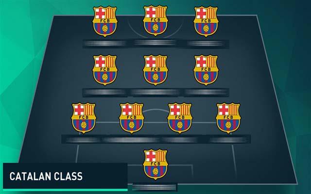 FOTO: Evo kako će izgledati Barcelona sljedeće sezone
