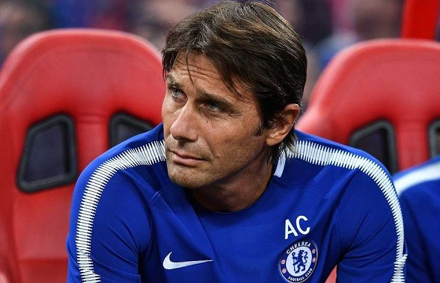 Antonio Conte otkrio kojeg bi napadača volio potpisati iz Premier lige