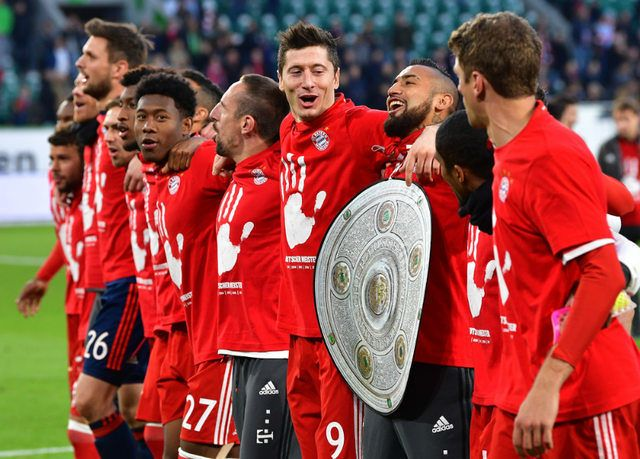 Inter sprema ponudu od 50 miliona eura za zvijezdu Bayern Munchena
