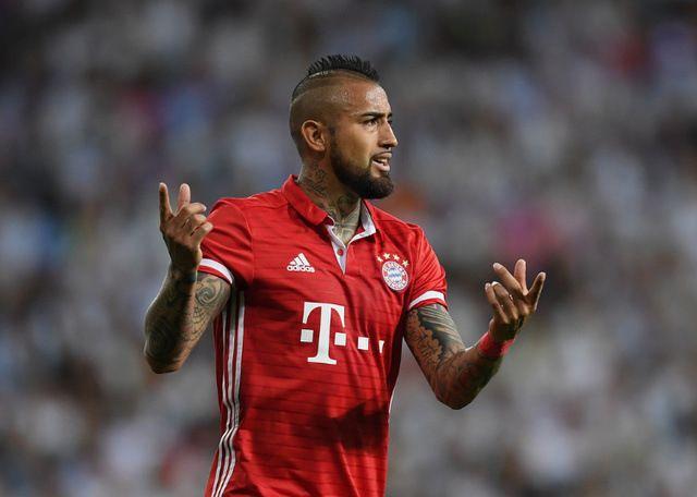 Bayern prihvatio ponudu Intera za Vidala: Ubjedili su klub, ali ih je igrač odbio