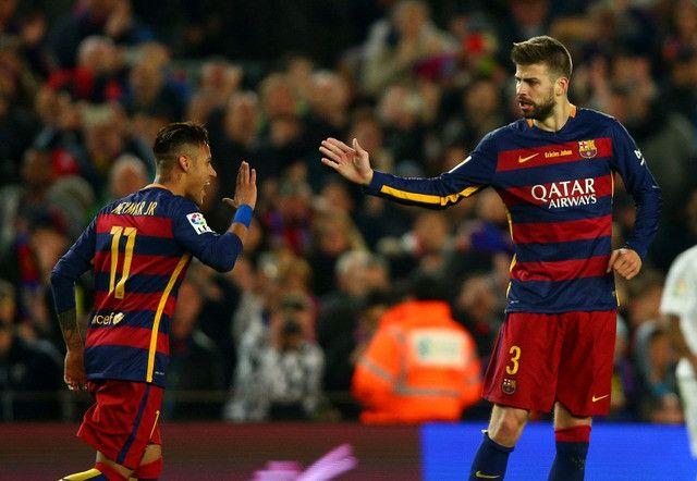 Igrači Barcelone pokušali pomoći u povratku Neymara