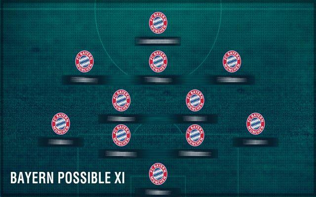 FOTO: Evo kako će izgledati Bayern sljedeće sezone