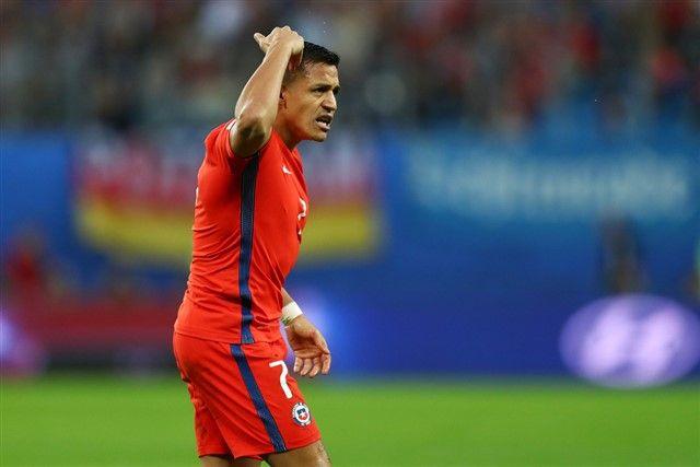 Bayern odustao od dovođenja Alexisa Sancheza