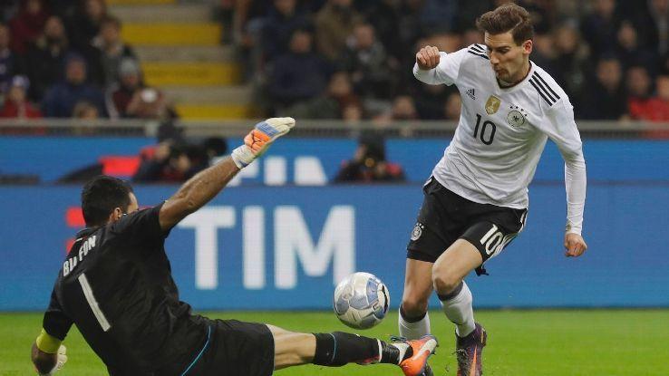Član Schalkea i reprezentativac Njemačke uskoro postaje najplaćeni igrač lige! Saznajte koliko će zarađivati!