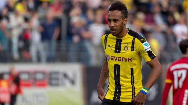 Dortmund donio konačnu odluku o prodaji Aubameyanga!
