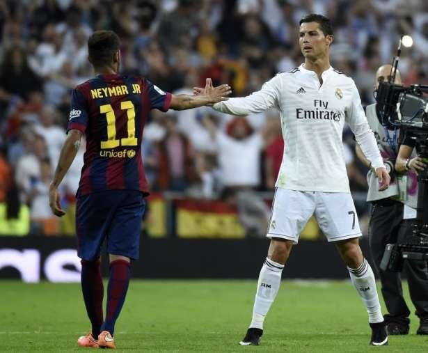 Cristiano Ronaldo sa nevjerovatnim savjetom Neymaru: Ne napuštaj Barcelonu, jer...