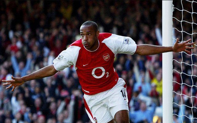 VIDEO: Ovo je po mišljenju Thierryja Henryja njegov najbolji gol u dresu Arsenala