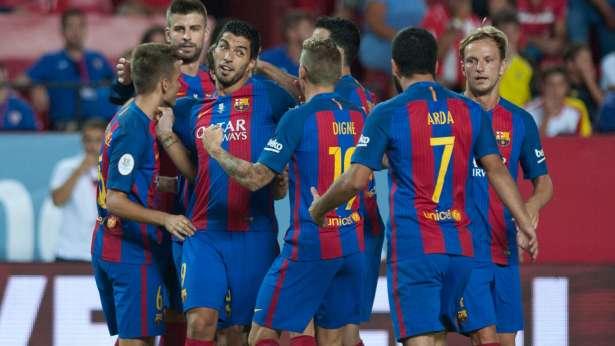 Junak svih junaka: Zvijezda Barcelone među prvim pomogala žrtvama terorističnog napada