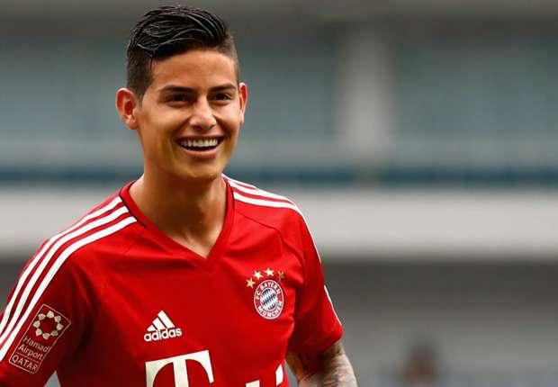 OGROMAN NOVAC: Otkriveni detalji Jamesovog ugovora u Bayernu!