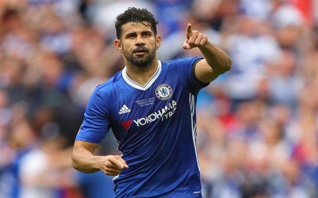 Diego Costa poručio Chelseaju: Hoću da idem u ovaj klub!