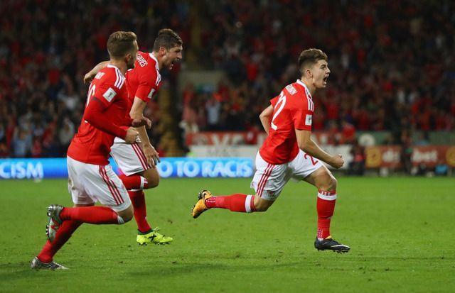 VIDEO: 17-godišnji Ben Woodburn postigao nevjerovatan gol na debiju za reprezentaciju