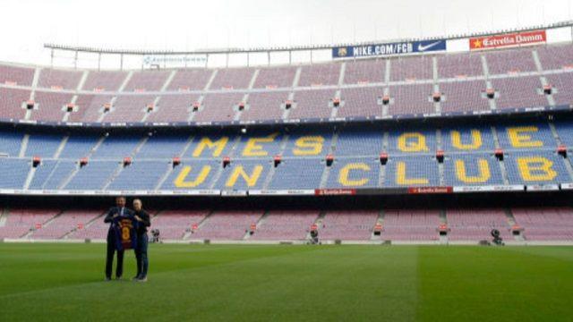 Barcelona dovodi jednog od najboljih braniča na svijetu?