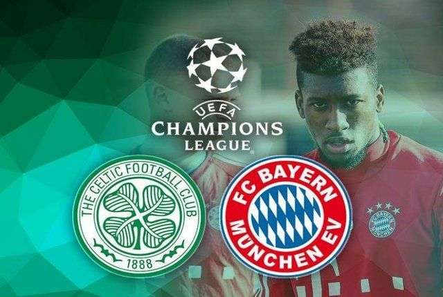 Celtic - Bayern Munchen