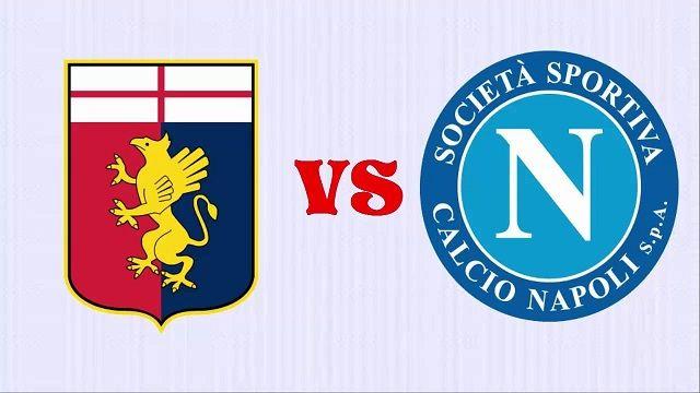 Genoa - Napoli: Analiza i prijedlog za klađenje